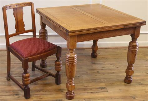 antique dining table and chairs antique english oak pub table and 4 chairs dining set for