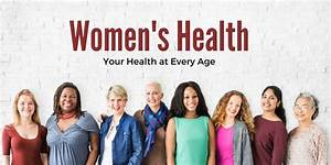 Women's Health Topics