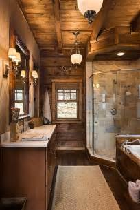 log home bathroom ideas pin by kristen on for when we build