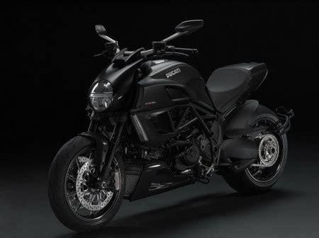Ducati Diavel Modification by 2011 Ducati Diavel Carbon