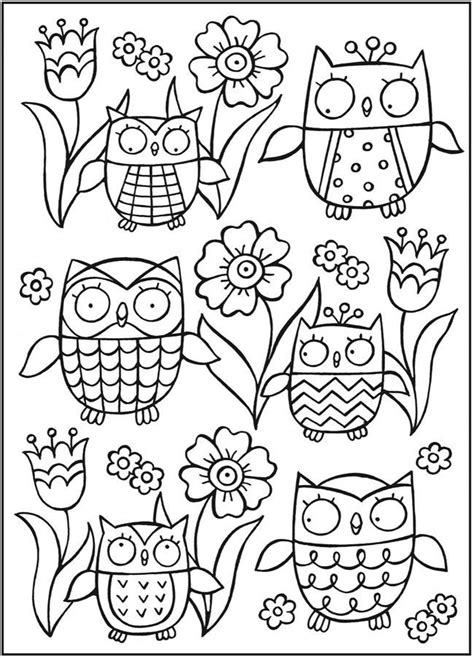 Kleurplaat Liz by Pin By Liz Foster On Coloring Therapy Owl Coloring Pages