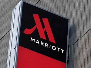 Marriott hotel hack hits 500 million guests