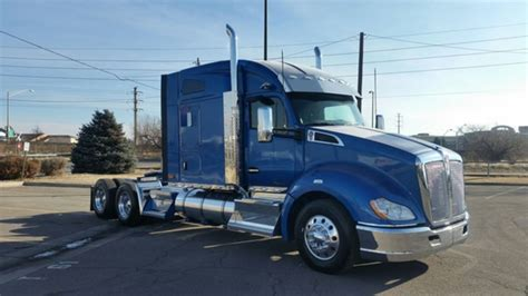 used truck kenworth t680 2017 kenworth t680 for sale used trucks on buysellsearch