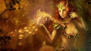 Enchantress Wallpapers HD Download Desktop Enchantress