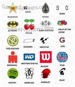 1000+ images about Logos on Pinterest | Quizes, Brand ...