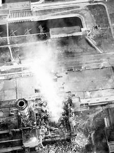 Il  U201cpiede D U2019elefante U201d Di Chernobyl  Il Mostro Nucleare Che