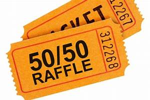 Super 50 50 raffle is here family promise of bergen county for 50 50 raffle tickets template