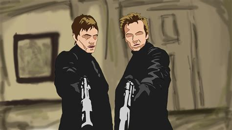 The Boondock Saints Wallpapers 63 Background Pictures