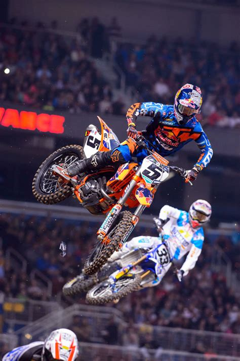 ama motocross 2014 results 2014 ama supercross st louis results motorcycle com news