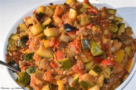 cuisine ratatouille ratatouille blogs de cuisine