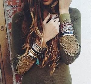 HIPPIE STYLE | Tumblr - image #2009305 by KSENIA_L on ...