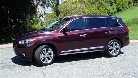 Used Infiniti Jx35 For Sale Cargurus Used Cars New Cars