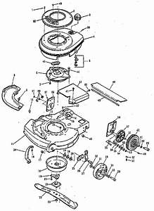 Lawnboy Lawn Mower Parts