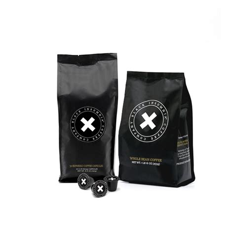 See more of insomnia coffee company on facebook. Black Insomnia Coffee