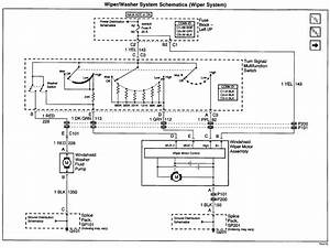 2003 Pontiac Grand Prix Fuel Pump Wiring Diagram