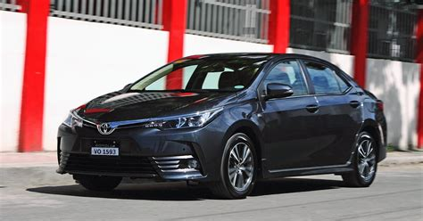 Review Toyota Corolla Altis by Toyota Corolla Altis 1 6 V Review Specs Price