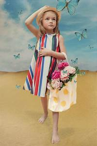 Ladida summer kids fashion for spring 2016 shot by Wanda Kujacz | u2605 c h i l d r e n u0026#39; s s t y l ...