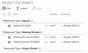 4 ways to configure sharepoint document library With is sharepoint a good document management system