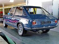 BMW 2002 Tii Touring