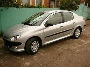 2007 Peugeot : 2007 peugeot 206 sedan images 1400cc gasoline ff manual for sale ~ Gottalentnigeria.com Avis de Voitures