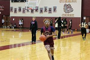 Summer Creek Girls Basketball Has Confidence In District ...