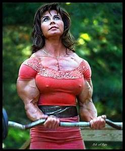 Hormone Therapy Gone Wrong
