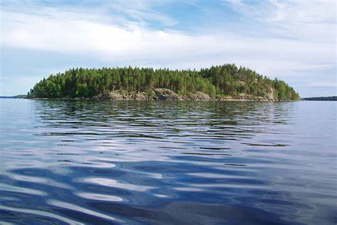 linnansaari national park wikiwand