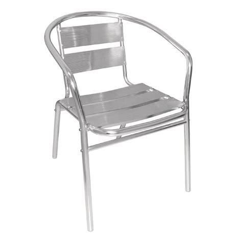 mandoline de cuisine professionnelle fauteuils empilables en aluminium