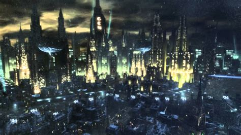 Animated City Wallpaper - batman city wallpapers 64 wallpapers hd wallpapers
