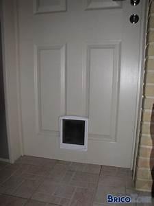 comment remplacer une porte d entree 4 vieille With remplacer une porte d interieur