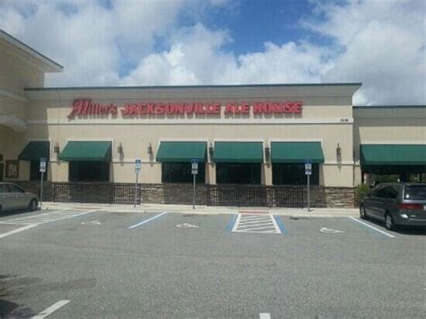 Jacksonville Ale House - best soup at mandarin location review of