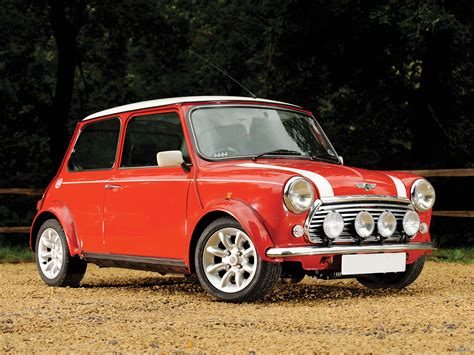 Mini Cooper Blue Edition Hd Picture by Pictures Of Rover Mini Cooper S Works Edition Ado20