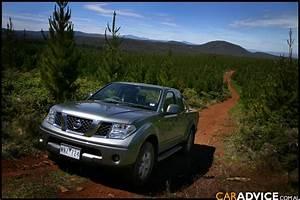 Nissan Navara King Cab : 2008 nissan navara st x 4x4 king cab review caradvice ~ Medecine-chirurgie-esthetiques.com Avis de Voitures
