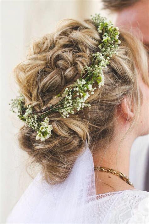boho braided twisted  fishtail wedding    baby