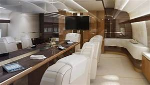 Boeing 747-8 private jumbo jet photos: Inside the ultimate ...