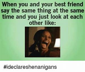 Funny Best Friend Memes of 2016 on SIZZLE | Friends