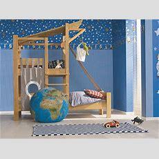 Raum Für Fantasie Kinderzimmer Kreativ Und Praktisch