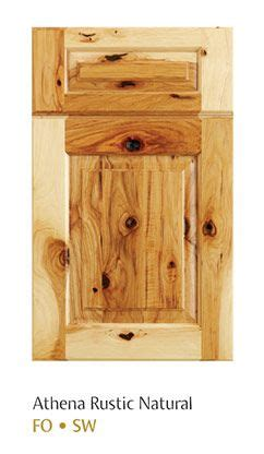 hickory kitchen cabinet doors 1000 ideas about rustic hickory cabinets on 4196