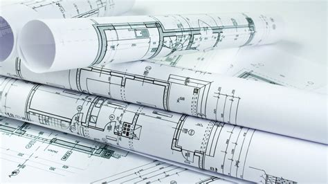building plans the difference between planning permission and building