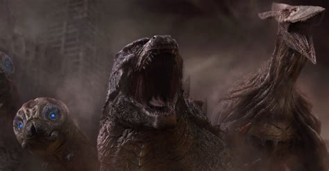 New Godzilla 2 Photo Reveals Important Connection To 1954 Film