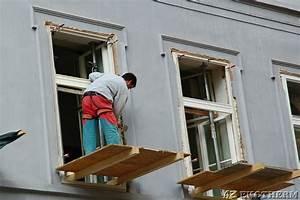 Jak přežít výměnu oken