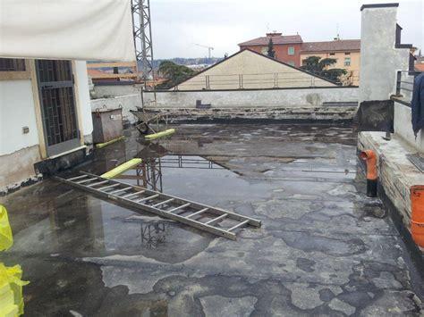 foto terrazzi terrazzo impermeabilizzato in poliurea