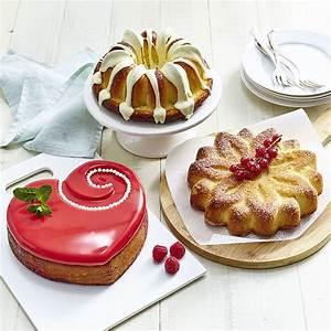 Kleine Kuchen Backen : silikon backform herz m helos detailreiche kleine kuchen backen hagen grote shop ~ Orissabook.com Haus und Dekorationen