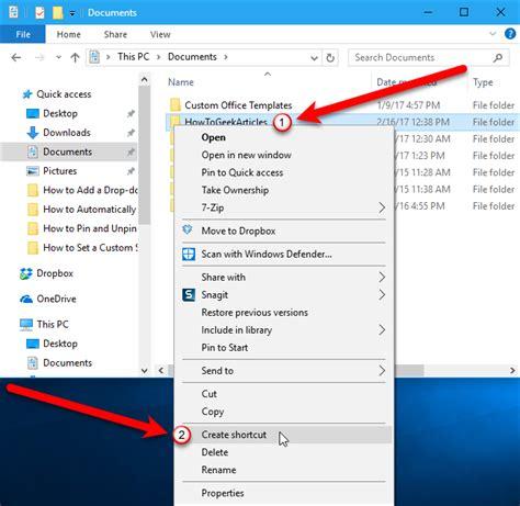How To Set A Custom Startup Folder In Windows' File Explorer