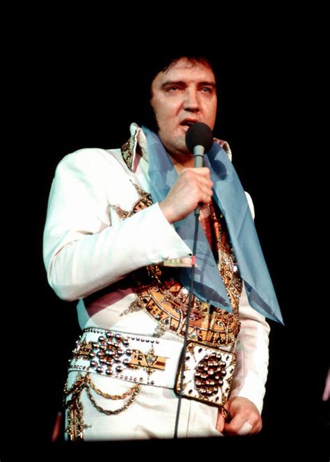 Elvis Images The Last Day Of Elvis The Majestic Musician S