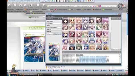 Descarga Gamerpics Japonesas Tut Find Game Id For Xbox 360 Youtube