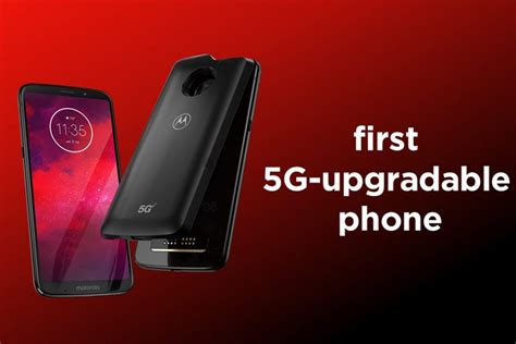 improve the smartphone experience with motorola 5g smartphone s technsoft