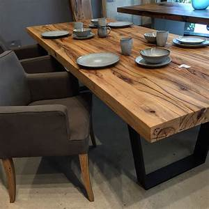 Esstisch Aus Altholz : massivholztisch aus eichenholz altholz balkeneiche massivholztische ~ Frokenaadalensverden.com Haus und Dekorationen