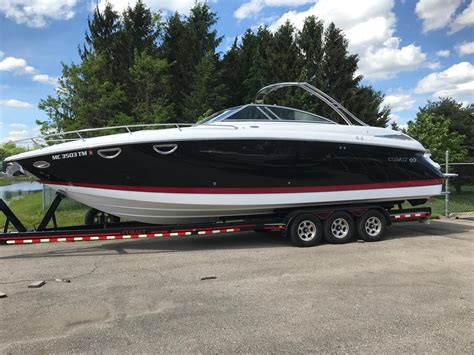 Cobalt Boats For Sale Michigan by Cobalt 323 Boats For Sale In Michigan Boats