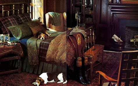 86 Best Images About Ralph Lauren Home Decor Ideas On